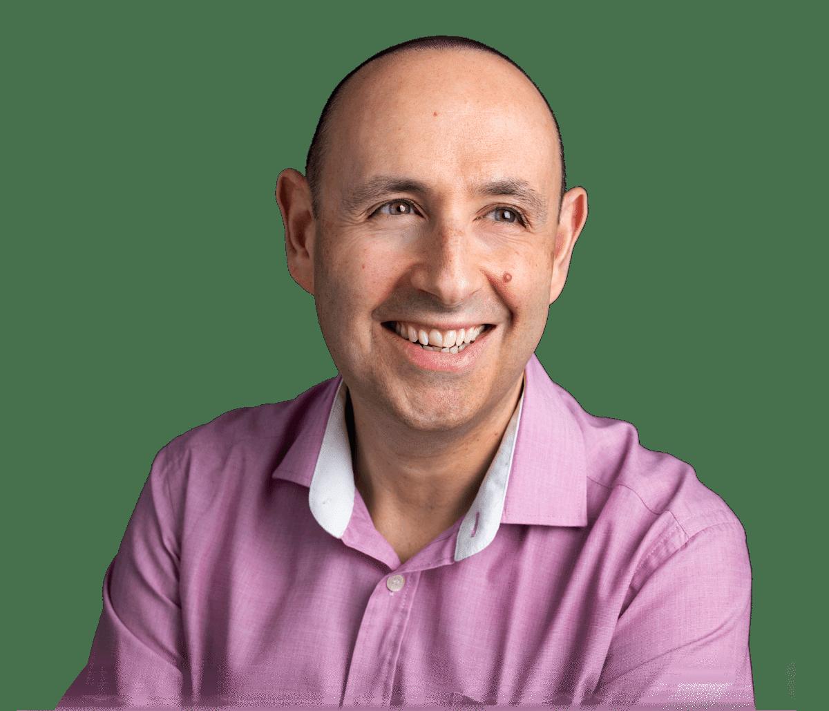Neil Gabbie Business Coach